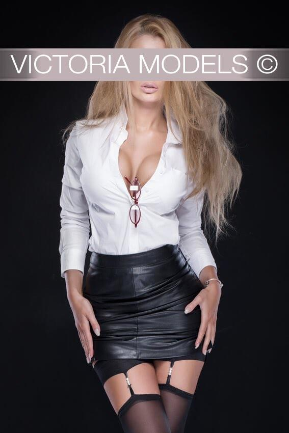 Escort Model Munich Carmen 01