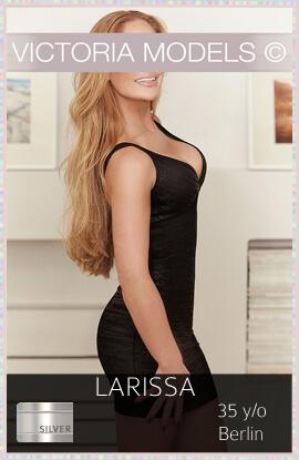 escort berlin model Larissa with escort service berlin