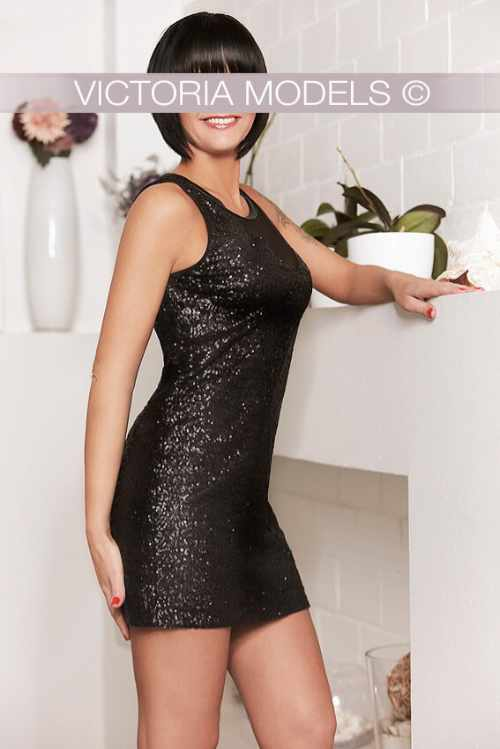 Escort Model Frankfurt kathy 04