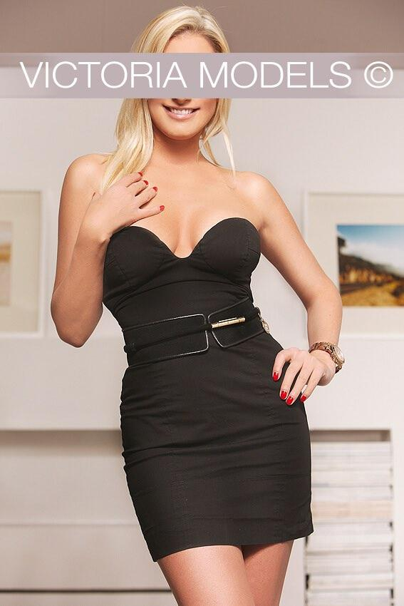 Escort Model Munich Lucy Overview