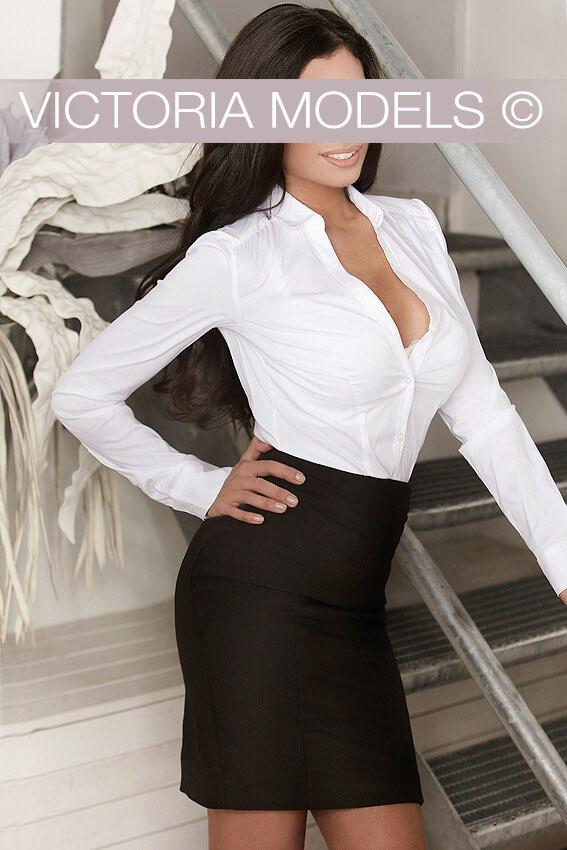 Escort Model Cologne Sophia 001